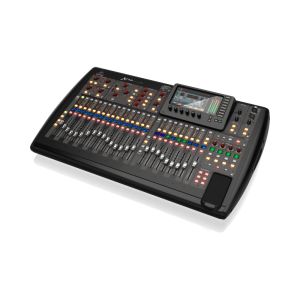Behringer X32 40-Channel 16-Bus Digital Mixer