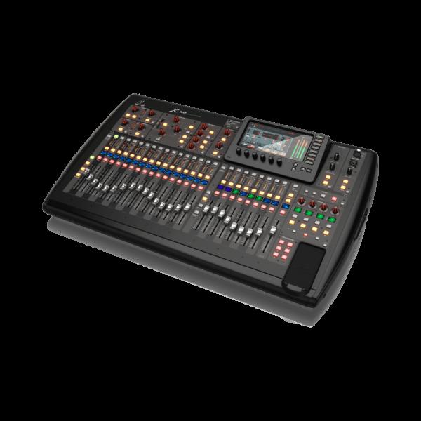 Behringer X32 40-Channel 16-Bus Digital Mixer
