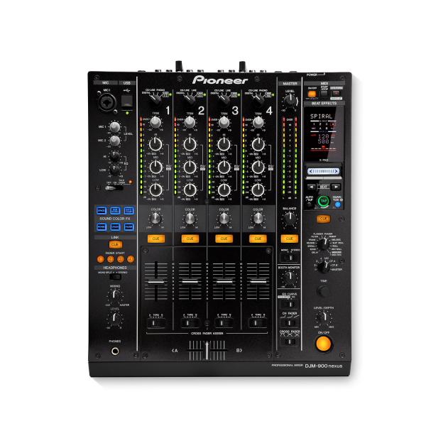 djm-900nxs-rental
