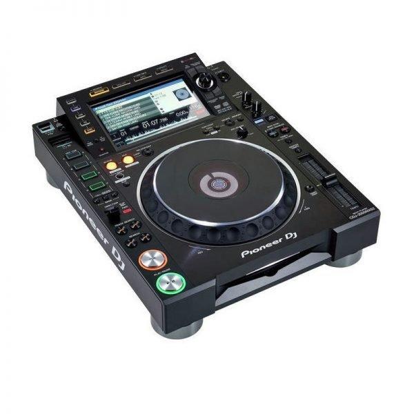 pioneer-cdj-2000-nx2 rental