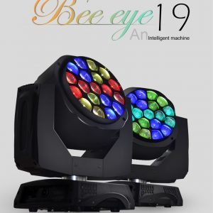 B-Eye moving head Wash Rental