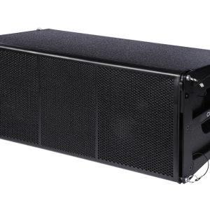 Compact Line Array Speaker Rental