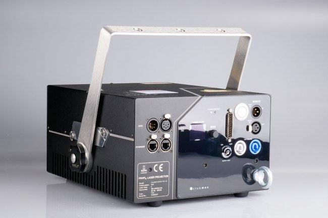 Laser Rental