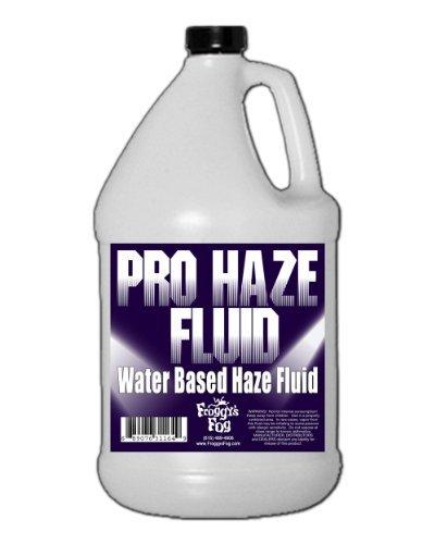 Haze Fluid