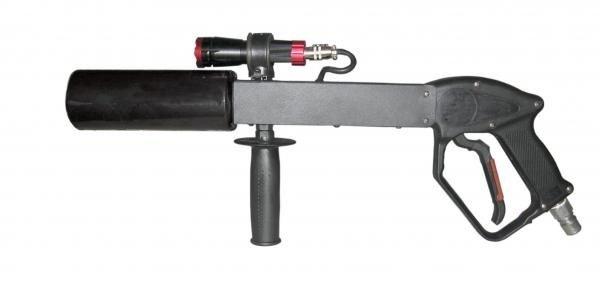 C02 Gun Cryo Gun